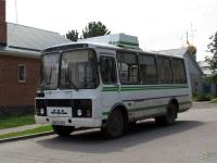 Таганрог. ПАЗ-32053 р977ек