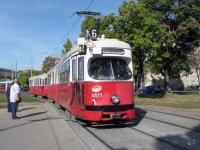 Вена. Lohner E1 №4511, Lohner c3 №1244