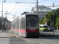 Вена. Siemens ULF-B1 №723