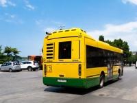 Пула. Irisbus EuroPolis PU 124-LH