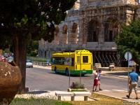Пула. Irisbus EuroPolis PU 143-LH