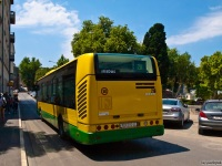Пула. Irisbus Citelis 12M PU 216-LL