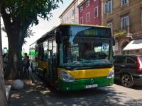 Пула. Irisbus Citelis 12M PU 224-LL