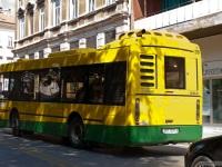 Пула. Irisbus EuroPolis PU 129-LH
