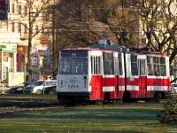 Санкт-Петербург. ЛВС-86К №5094
