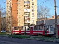 Санкт-Петербург. ЛВС-86К №3011