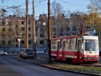 Санкт-Петербург. 71-134К (ЛМ-99К) №0417