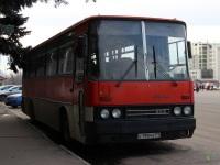 Москва. Ikarus 256 е199рм