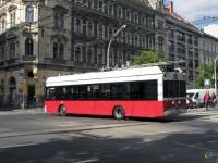 Будапешт. Solaris Trollino 12B №601
