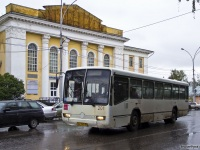 Вологда. Mercedes O345 ав793