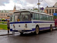 Вологда. ЛАЗ-699Р а639ам