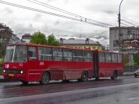 Вологда. Ikarus 280 ав655
