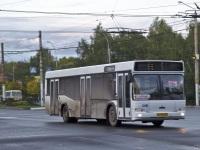 Вологда. МАЗ-103 ак511