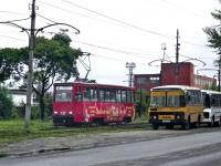 Череповец. 71-605 (КТМ-5) №137