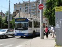 Краснодар. ЗиУ-682Г-016 (ЗиУ-682Г0М) №158