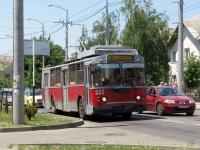 Краснодар. ЗиУ-682Г-017 (ЗиУ-682Г0Н) №222