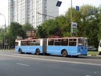 Москва. ТролЗа-62052 №7601