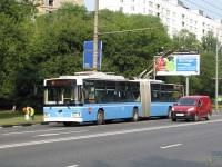 Москва. ВМЗ-62151 №7615