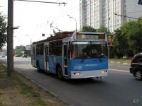Москва. ЗиУ-682Г-016 (ЗиУ-682Г0М) №7446