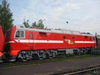 Москва. ЭП2К-042