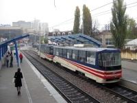 Киев. К1М №342, К1 №327