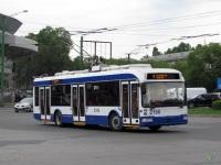 Кишинев. АКСМ-321 №2166