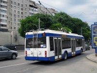 Кишинев. АКСМ-321 №2189