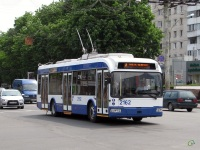 Кишинев. АКСМ-321 №2162