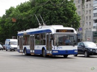 Кишинев. АКСМ-321 №2171