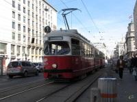 Вена. Lohner E1 №4523