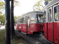 Вена. Lohner E1 №4558, Lohner c3 №1242