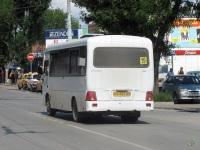 Таганрог. Hyundai County LWB со561