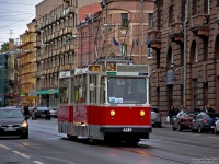 Санкт-Петербург. ЛМ-68 №6249