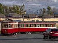 Санкт-Петербург. ЛМ-33 №4275, ЛП-33 №4454