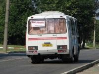 Владимир. Автобус ПАЗ-32054 (вр168) на маршруте Владимир - Камешково