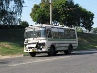 Владимир. ПАЗ-32053 вр166