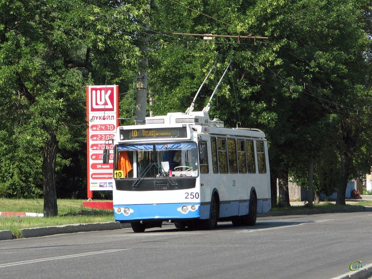 Владимир. ЗиУ-682Г-016.04 (ЗиУ-682Г0М) №250