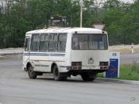 Каменск-Шахтинский. ПАЗ-3205 2095РДЭ