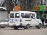 Каменск-Шахтинский. ГАЗель (все модификации) с995нм