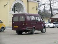 Каменск-Шахтинский. ГАЗель (все модификации) са064