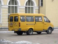 Каменск-Шахтинский. ГАЗель (все модификации) са062