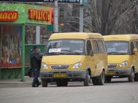 Каменск-Шахтинский. ГАЗель (все модификации) кв404