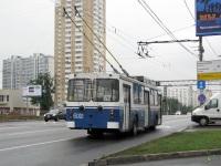 Москва. ЗиУ-682ГМ №6001