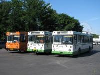 Москва. ЛиАЗ-5256 ах836, ЛиАЗ-5256 ах172, ЛиАЗ-5256.25 с337ат