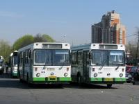 Москва. ЛиАЗ-5256 ае571, ЛиАЗ-5256.25 ат326