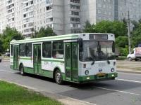 Москва. ЛиАЗ-5256.25 вк309