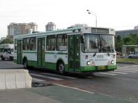 Москва. ЛиАЗ-5256 вв624