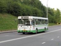 Москва. ЛиАЗ-5256.25 ас160
