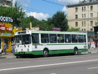 Москва. ЛиАЗ-5256 ар583
