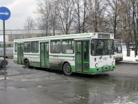 Москва. ЛиАЗ-5256.25 н250ае